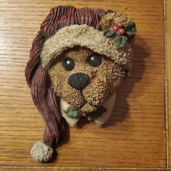 Boyds Bears hanging bear